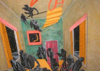 Pokolbin Drawing Prize 2005 - First Prize