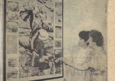 'Advocate', 9 March 1983