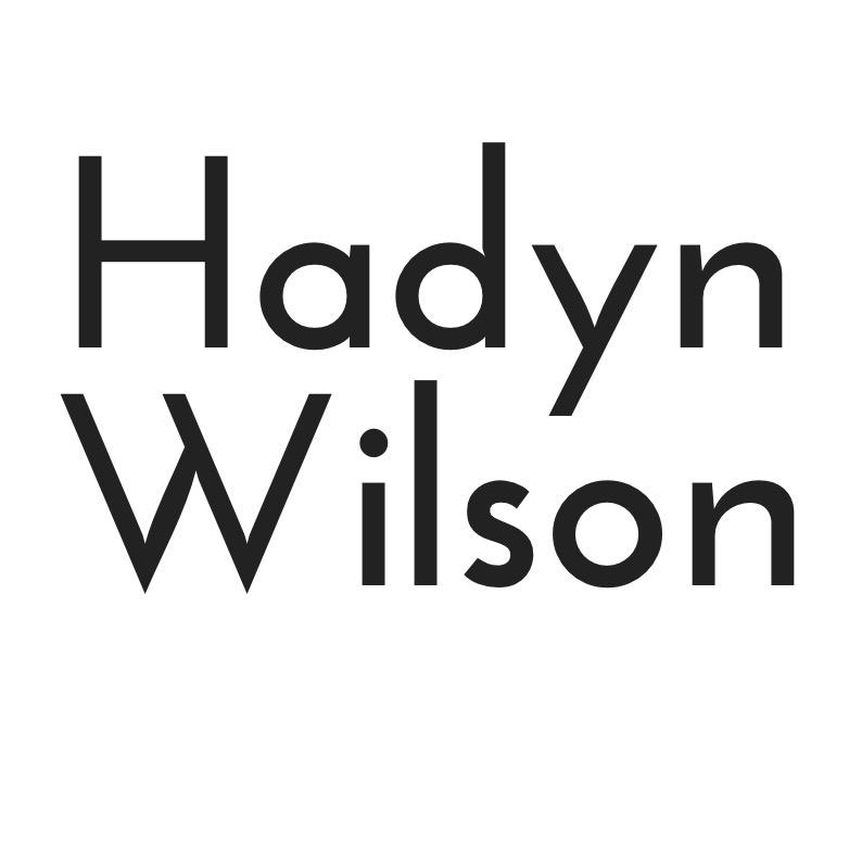 Hadyn Wilson