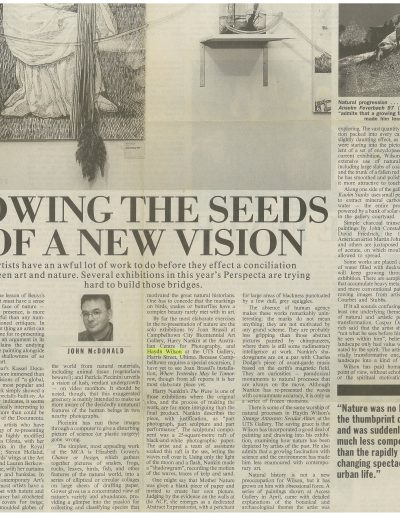 Sydney Morning Herald, 23 August 1997