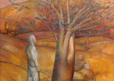 'Last Adenanthos'