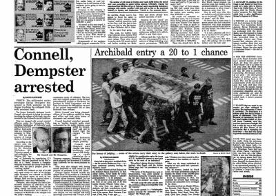 Sydney Morning Herald, 1 December 1990