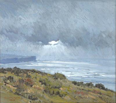 Howard Ashton's 'The Eye of the Storm' 1939