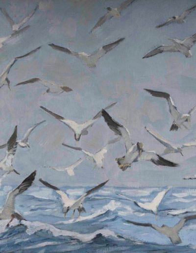 Richard Ashton's 'Flight' 1936