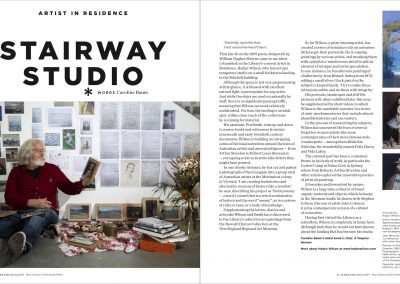 SL Magazine Spring 2019.  State Library of New South Wales